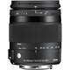 Sigma 18-200/3,5-6,3 DC OS HSM Nikon