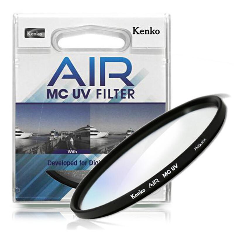 Fujinon XF-50/2,0R WR Silber + UV Filter