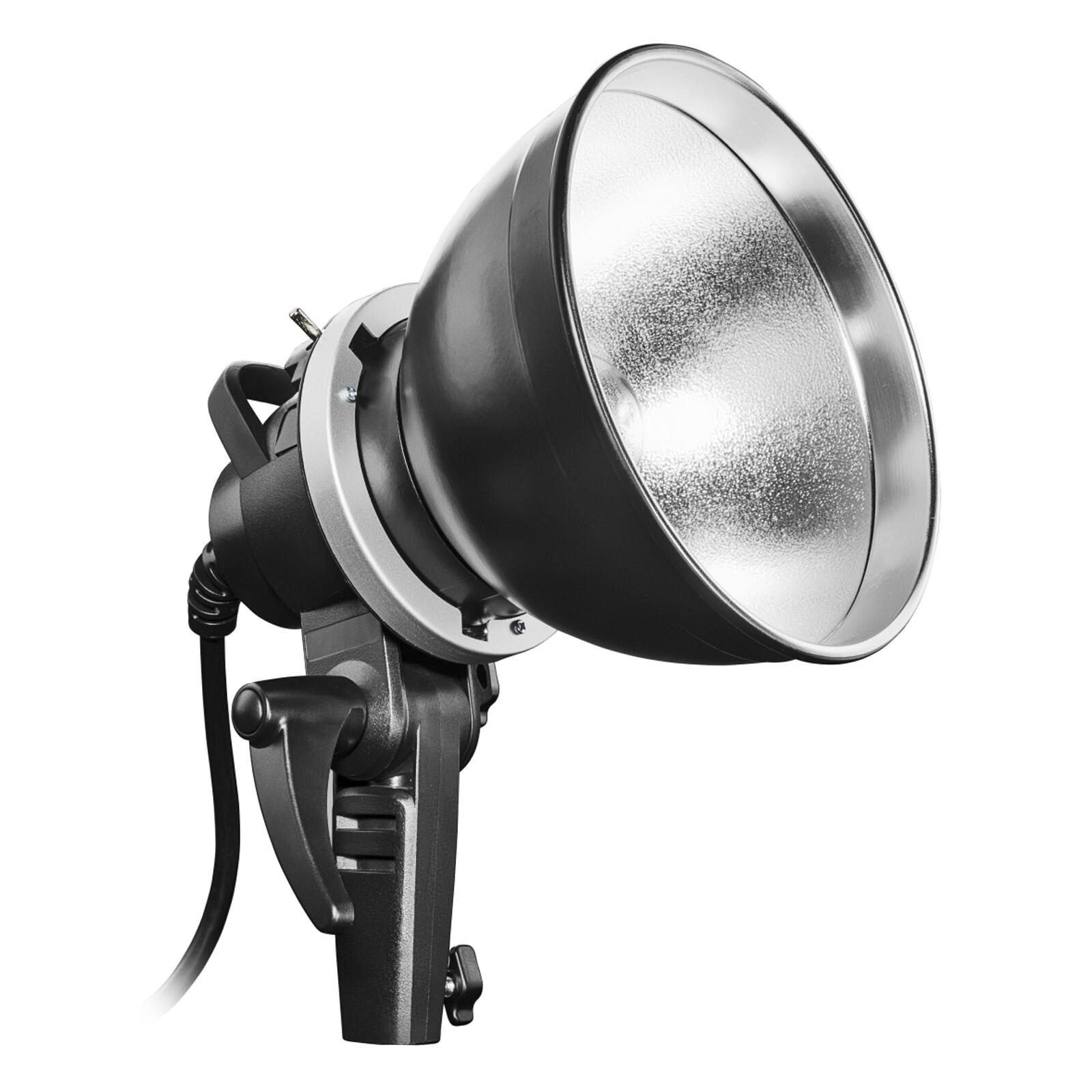 walimex pro Handblitz H600 für Akkublitz Flash2Go