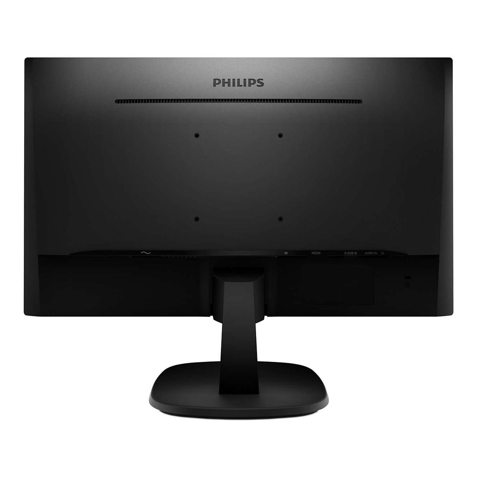 """Philips Monitor 273V7QJAB 27"""" FHD Monitor"""