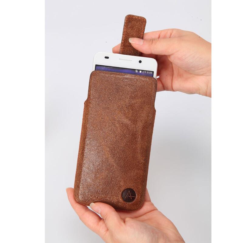 Axxtra Tasche Slide Pocket Size L