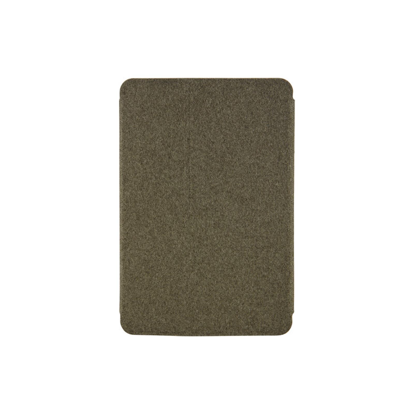 CaseLogic SnapView 2.0 iPad Mini 4 Folio grün