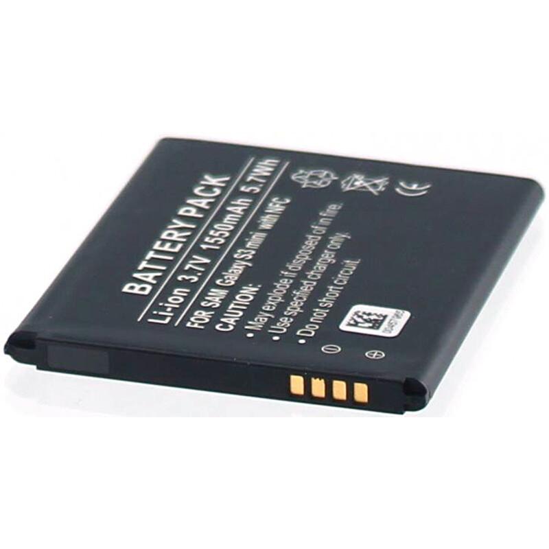 AGI Akku Samsung Galaxy S3 mini 1500mAh