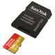 SanDisk mSDXC 256GB Extreme UHS-1 160MB/s