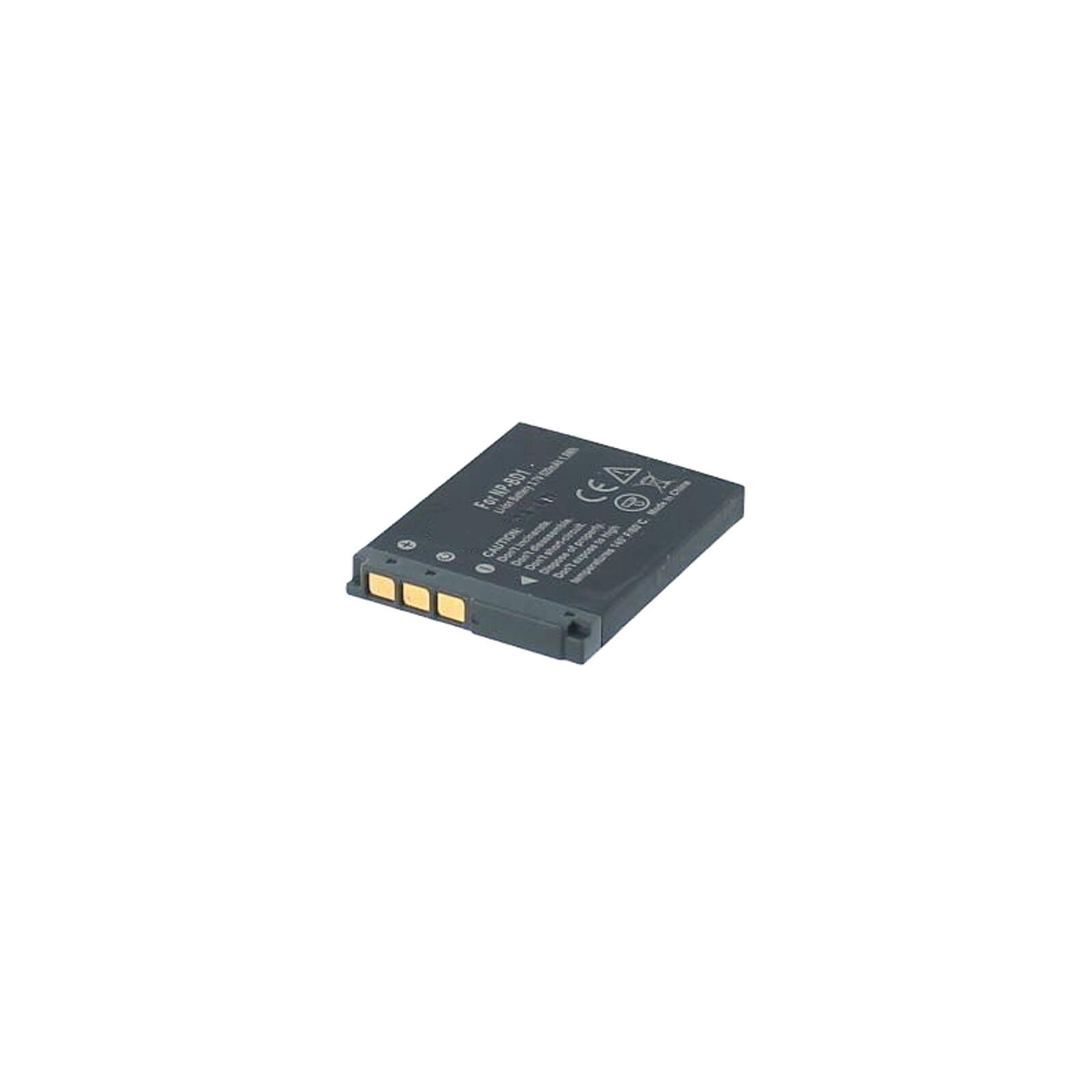 AGI 23940 Akku Sony DSC-T70