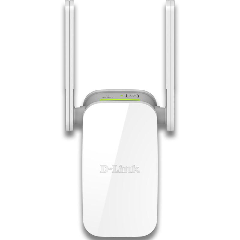 D-Link WLAN Range Extender AC1200