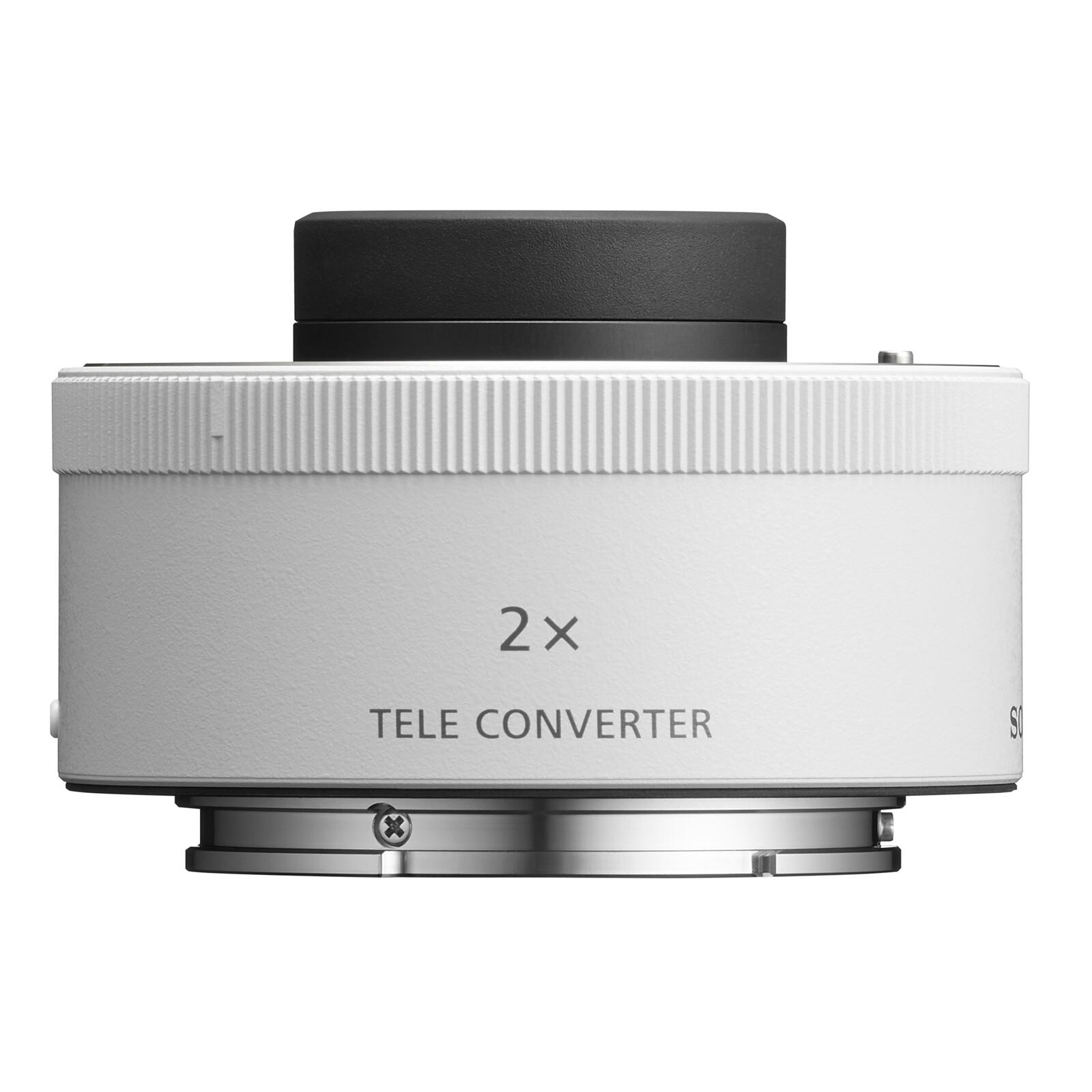 Sony SEL20TC 2x Telekonverter