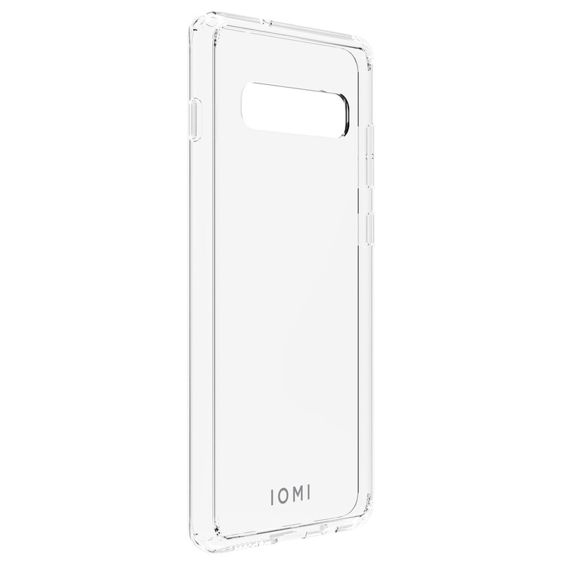 IOMI Backcover Shockproof Samsung Galaxy S10 Plus