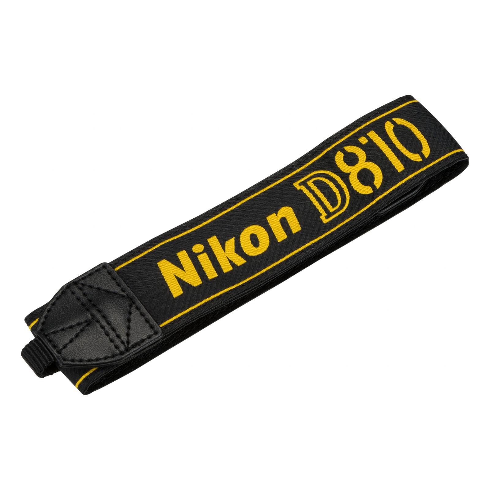 Nikon AN-DC12 Riemen