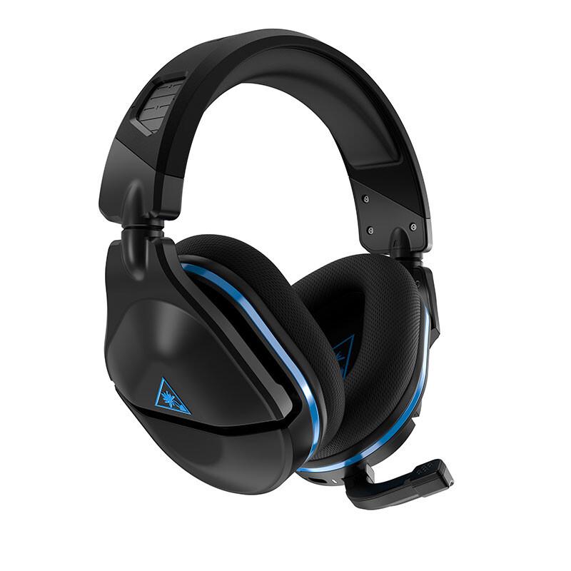 Turtle Beach Stealth 600 kabelloses Surround Headset schwarz