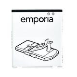 Emporia Original Akku Smart S2 2400mAh
