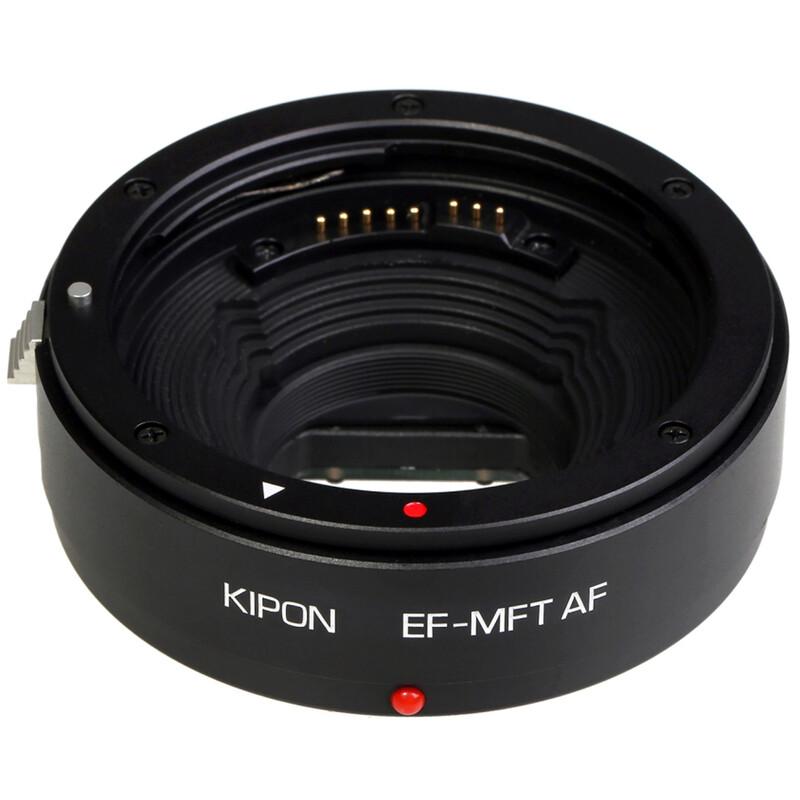 Kipon AF Adapter für Canon EF auf MFT ohne Support