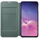 Samsung Book Tasche LED View Galaxy S10e schwarz