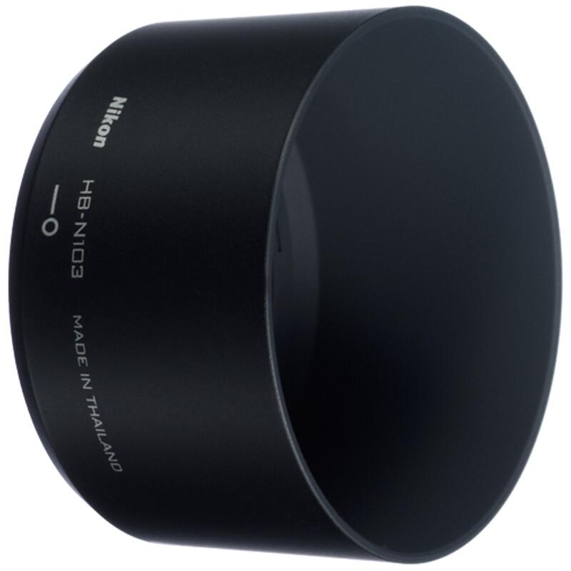 Nikon HB-N103 Gegenlichtblende