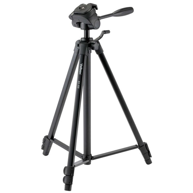 Velbon EX-430 Stativ