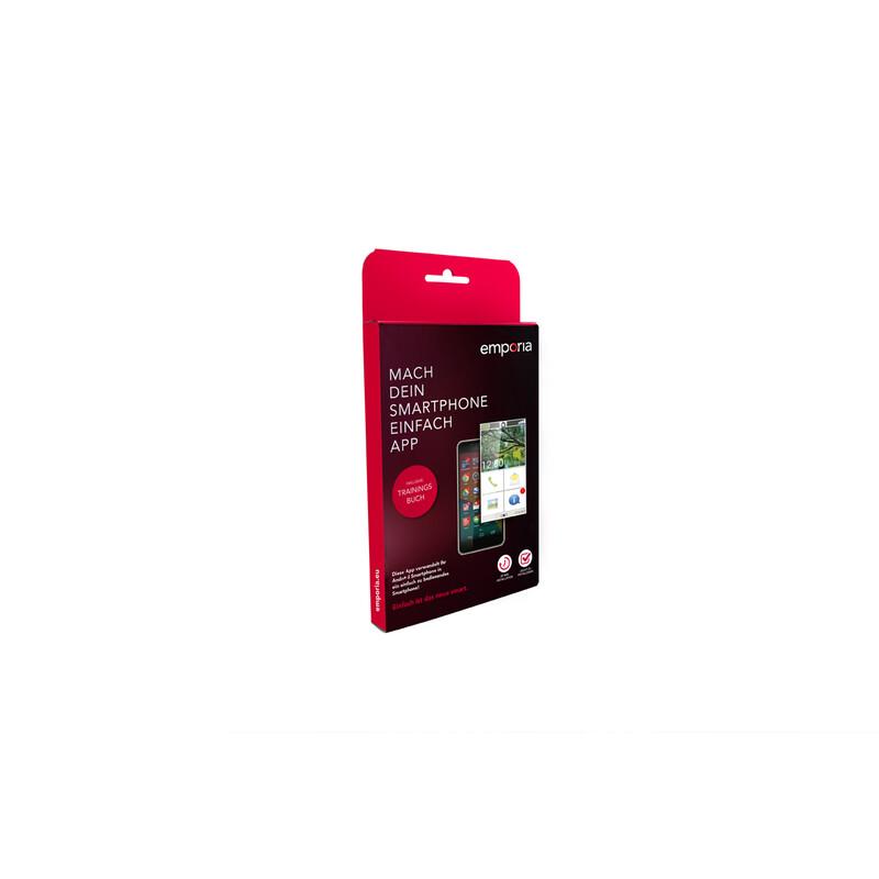 """Emporia Die """"Mach-dein-Smartphone-einfach"""" App"""