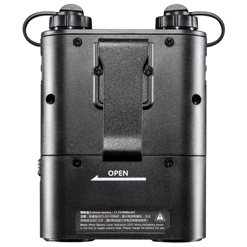 walimex pro Powerblock Power Porta f Canon