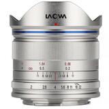 LAOWA 7,5/2,0 MFT Silber + UV Filter