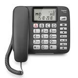 Gigaset DL580 Festnetztelefon