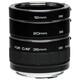 Kenko Zwischenring Set 12/20/36 Nikon
