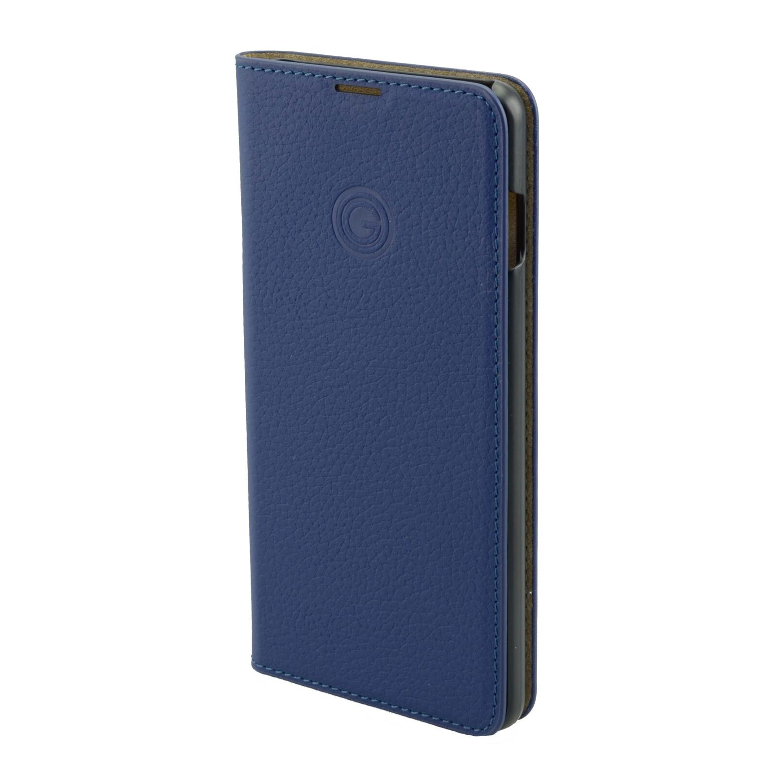Galeli Book Marc Samsung Galaxy S10 blau