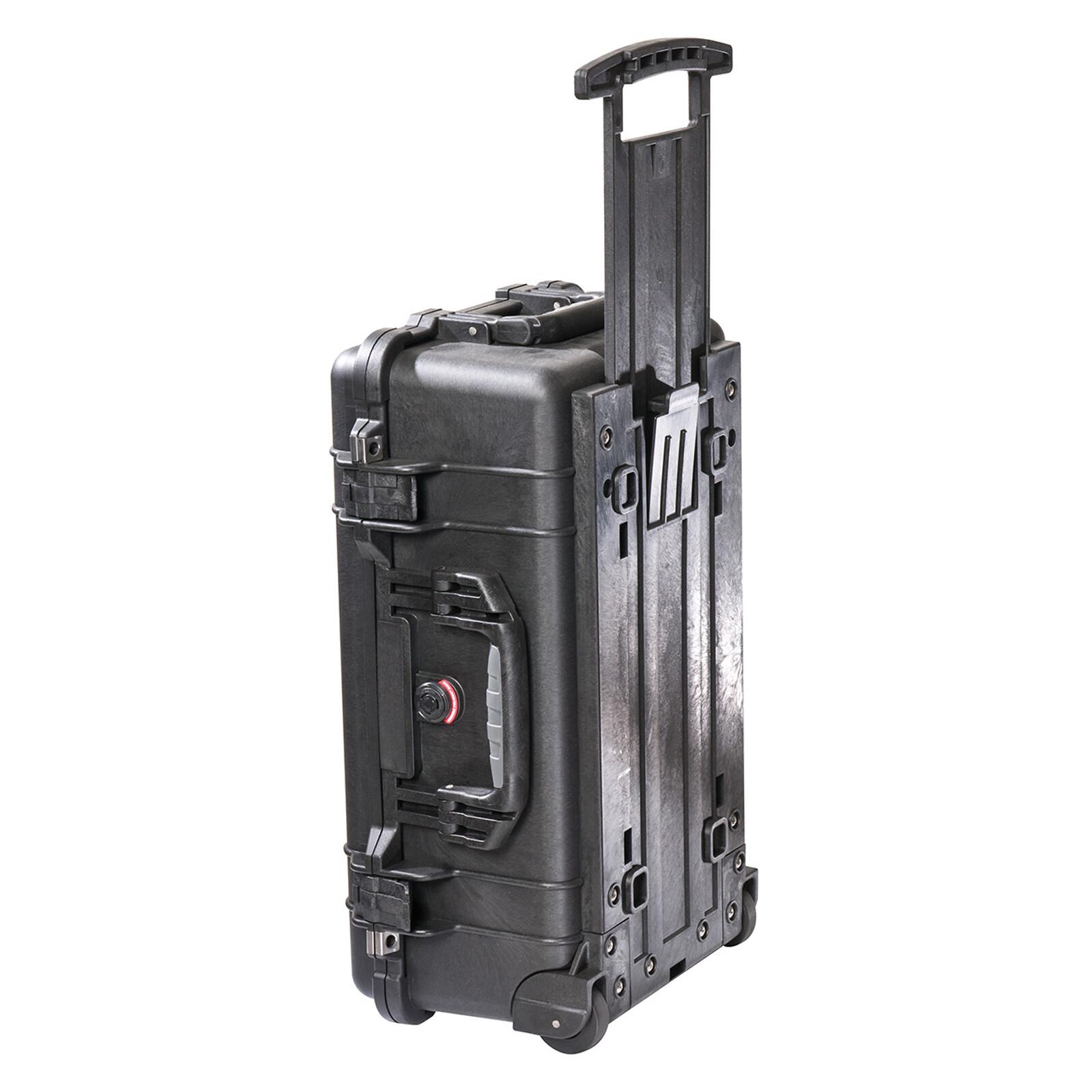 PELI 1510 Case ohne Schaumstoff
