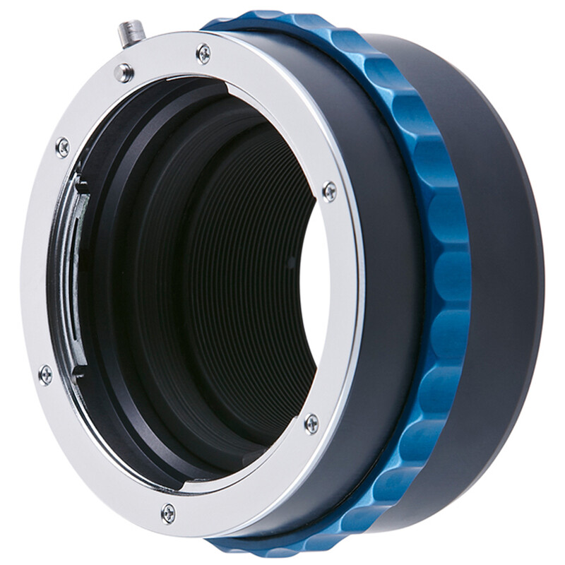 Novoflex LET/NIK Adapter