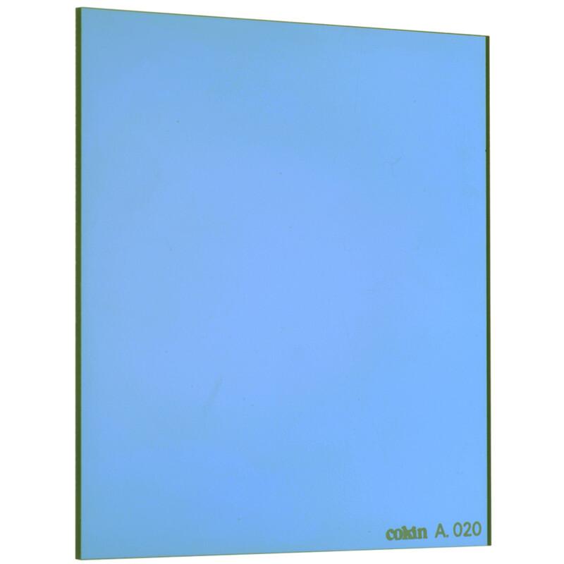Cokin A020 Konversion Blau 80A