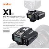 GODOX X1TN Trigger Nikon