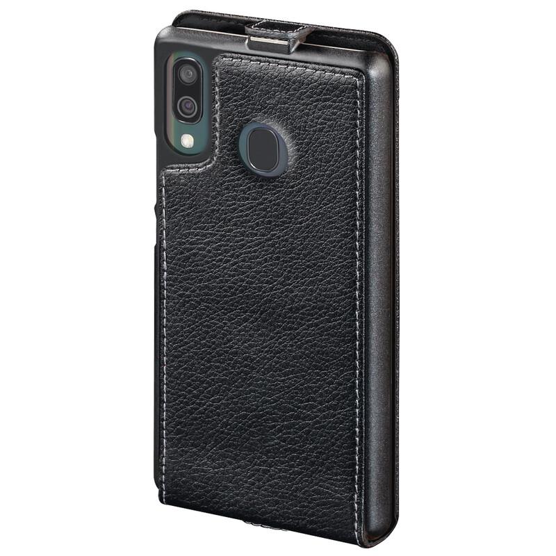 Hama Flip Tasche Smart Case Samsung Galaxy A40