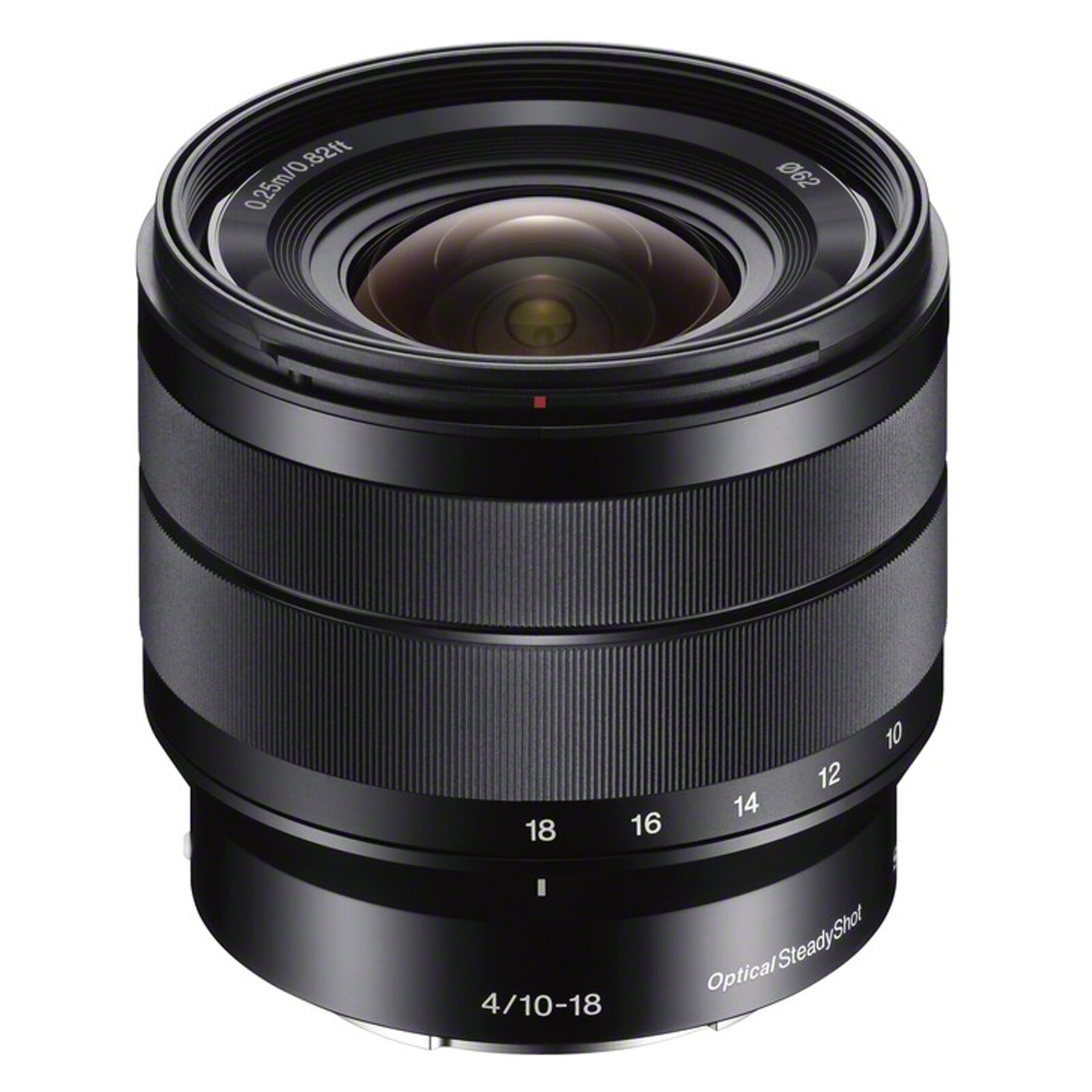 Sony SEL 10-18/4,0 OSS + UV Filter