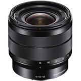 Sony SEL 10-18/4,0 OSS