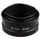 Kipon Adapter für Contax / Yashica auf Leica SL