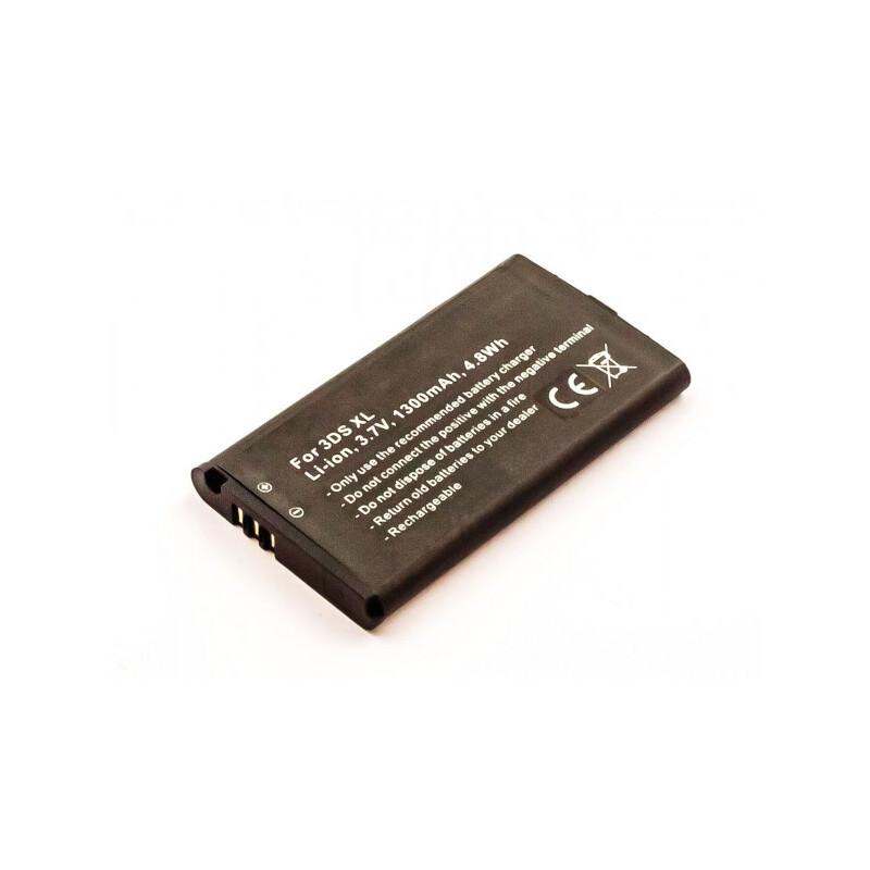 AGI Akku Nintendo SPR-003 1.300mAh