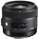 Sigma ART 30/1,4 DC HSM Nikon + UV Filter