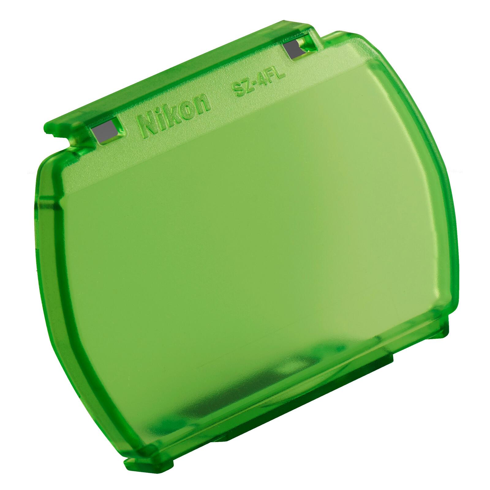 Nikon SZ-4FL Leuchtstofflampenfilter