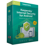 Kaspersky Internet Security Android (Code in Box) 2020