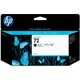 HP 72 C9403A matt black 130ml