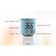 Premium Infrarot Thermometer