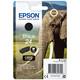 Epson 24 T2421 Tinte Photo Black 5,1ml
