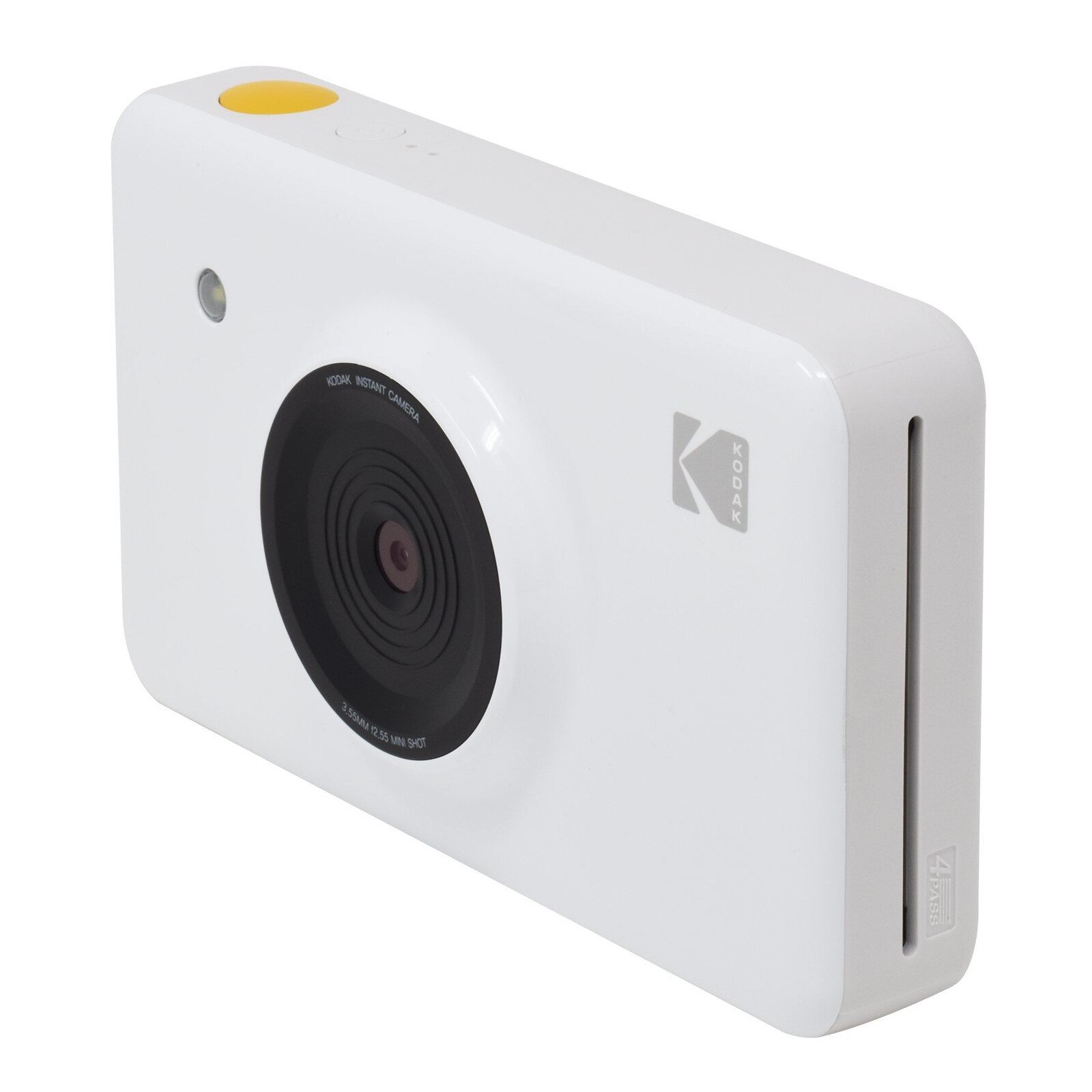 Kodak Minishot Instant Camera