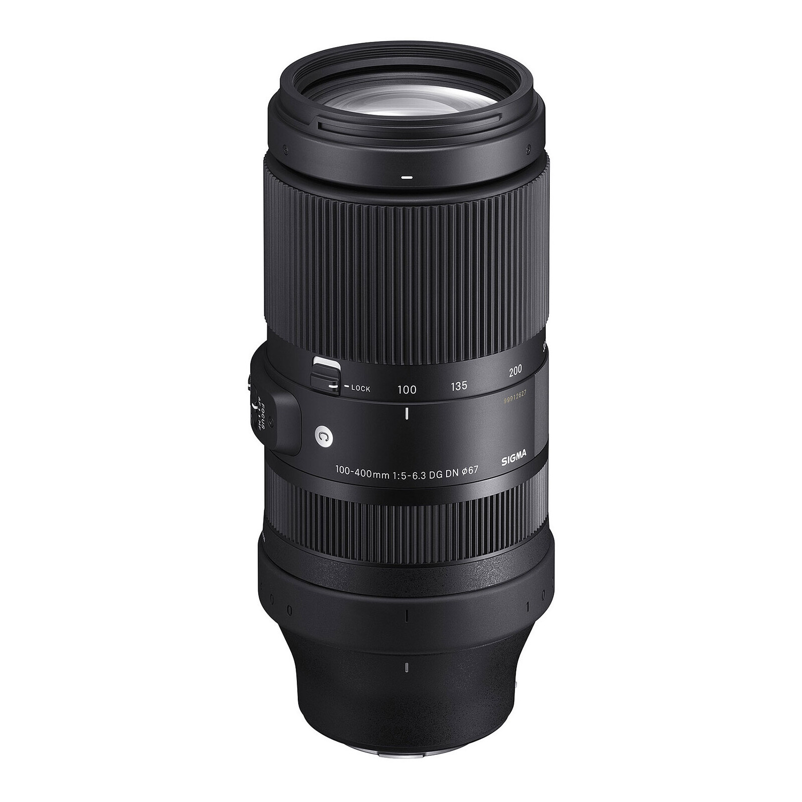 Sigma 100-400/5,0-6,3 DG DN OS HSM Sony + UV Filter