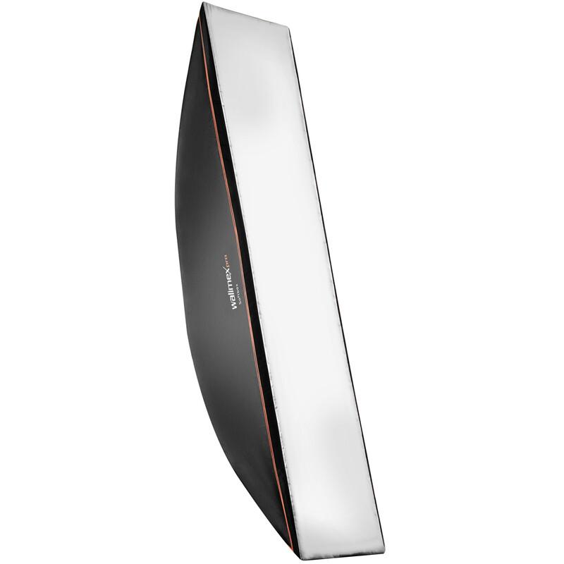 walimex pro Softbox OL 40x180cm &K