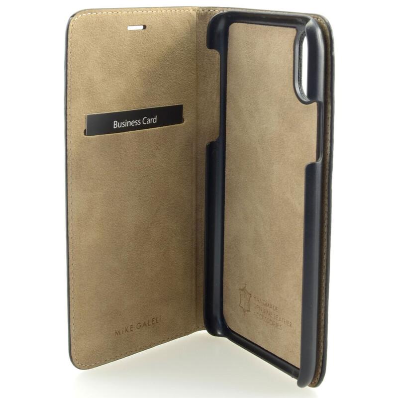 Galeli Book Tasche Marc Apple iPhone XS Max