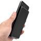 Felixx Powerbank Wireless Charge 5.000 mAh schwarz