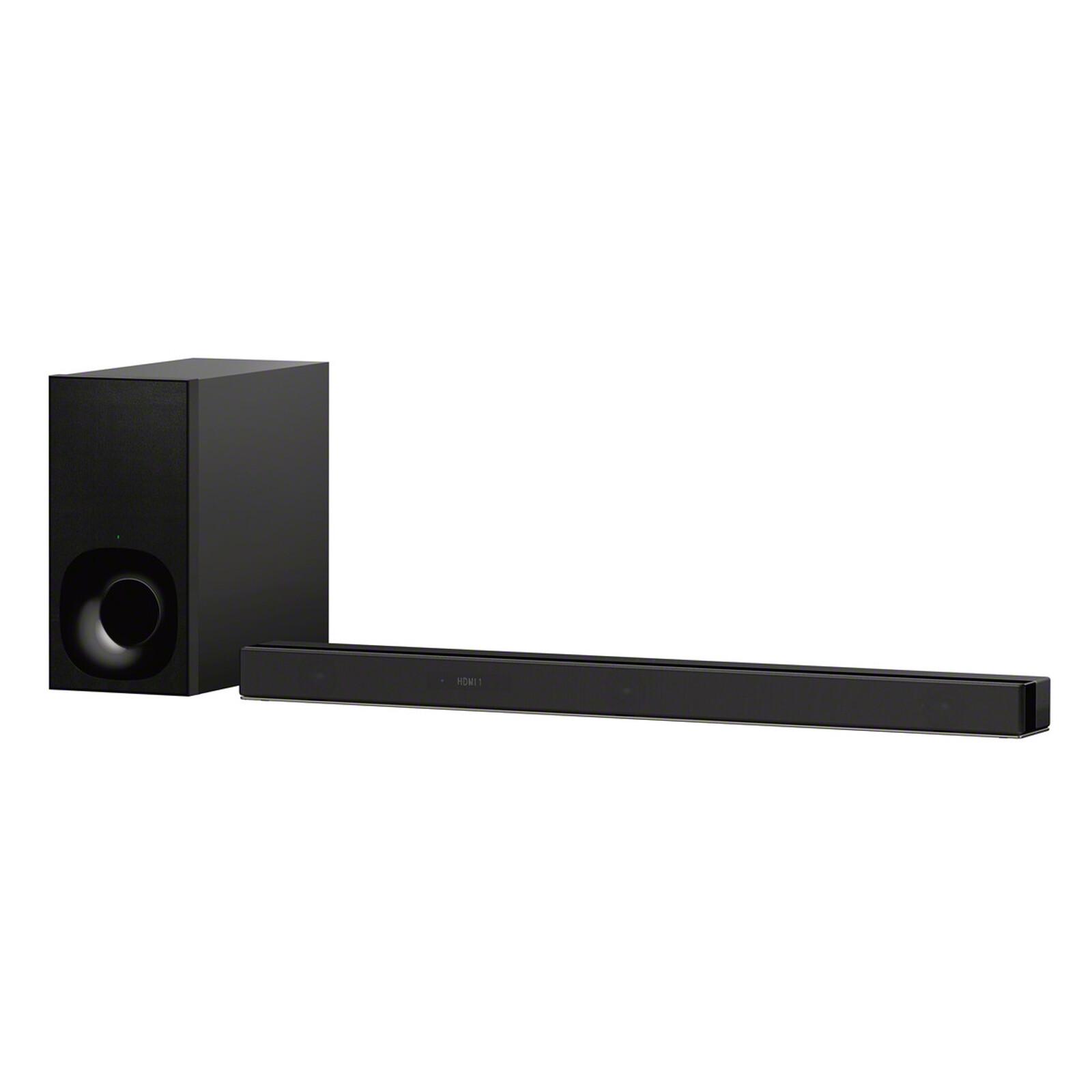 Sony HT-ZF9 Soundbar