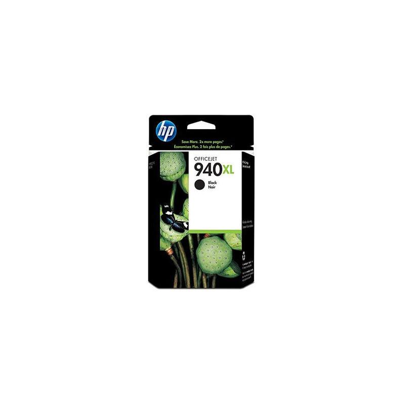 HP 940XL C4906AE Tinte black 49ml