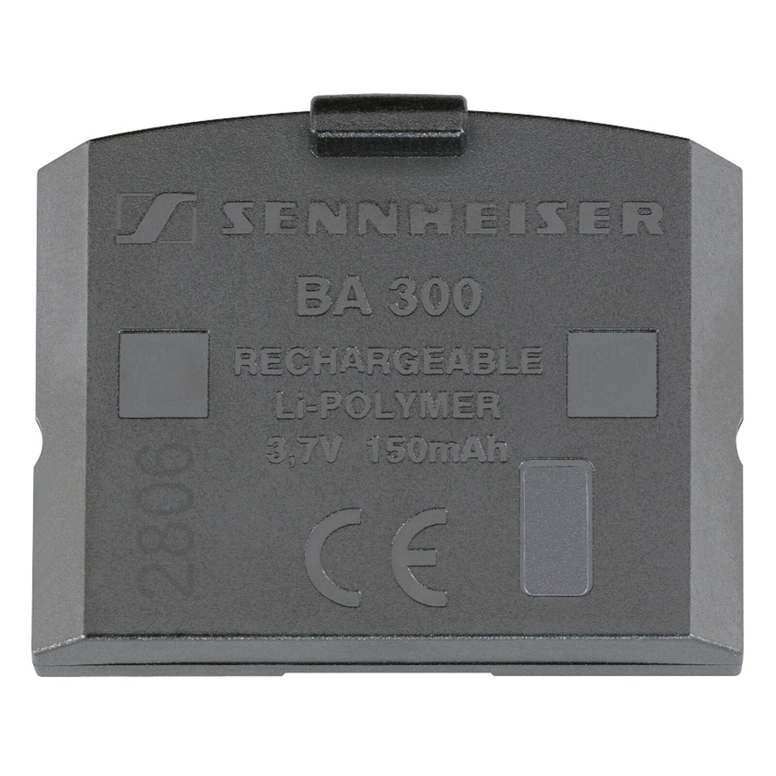 Sennheiser BA 300 Li-Ion Akku