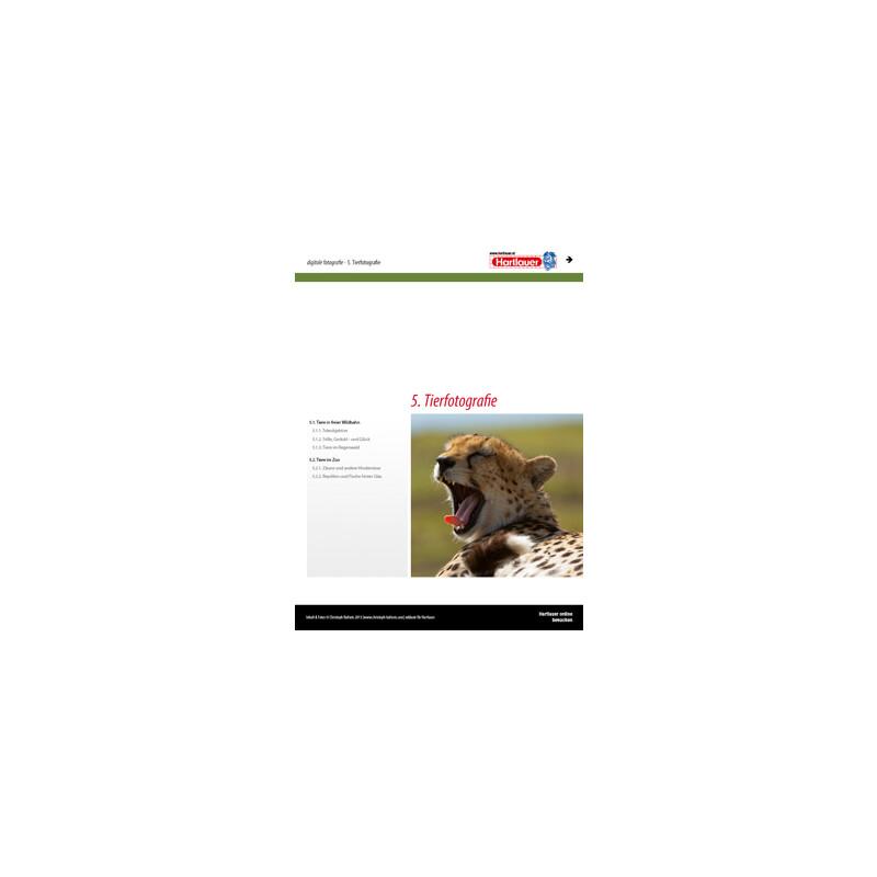eBook Digitale Fotografie Kapitel 5