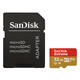 SanDisk mSDHC 32GB Extreme 100MB/s